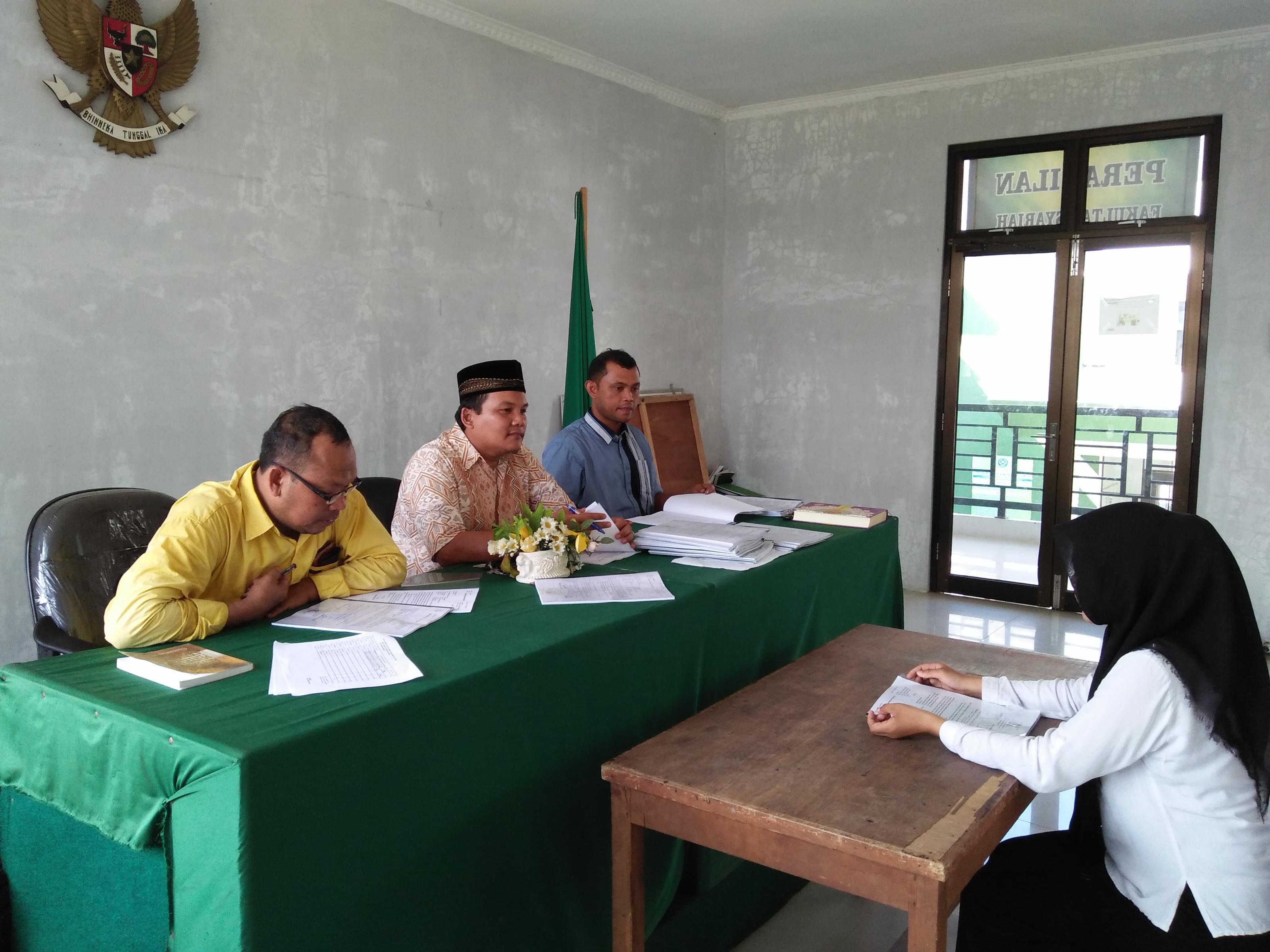 Pelatihan Jurnalistik Singkat