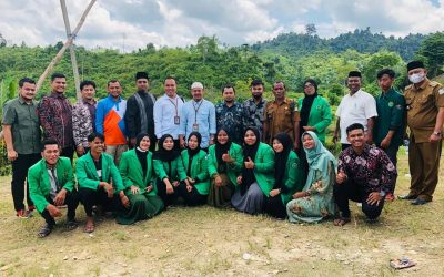 Pengabdian Dosen dan Mahasiswa Fakultas Syariah IAIN Langsa